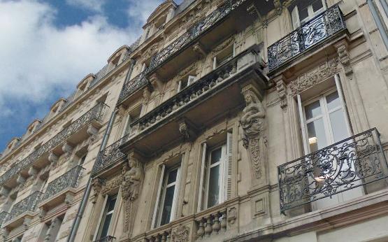 Programme Malraux et déficit foncier à Dijon : 90, rue des Godrans